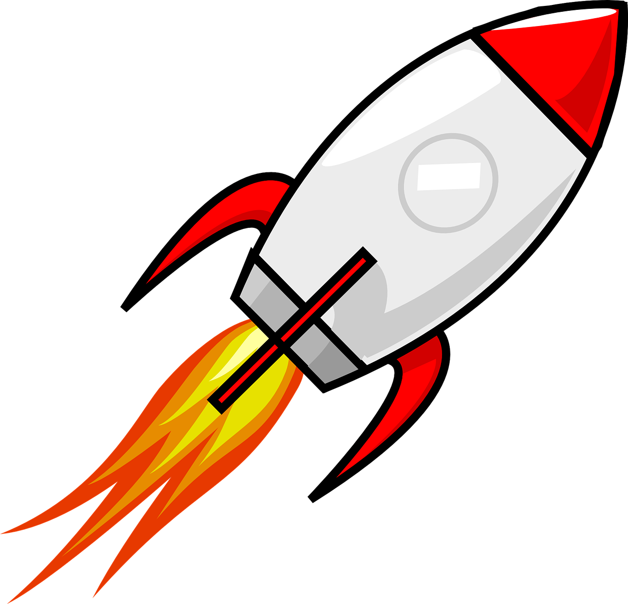rocket-312767_1280